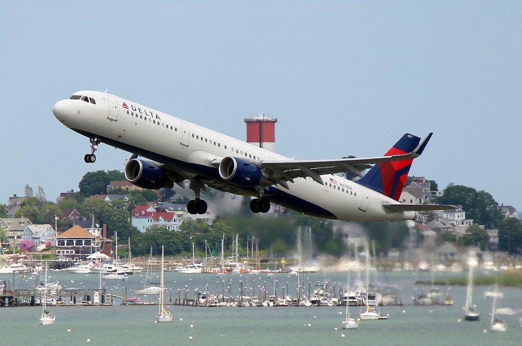 Airbus A321-211SL, Delta Air Lines Aircraft Fleet, F-WZMT, N317DN (MSN 7373)