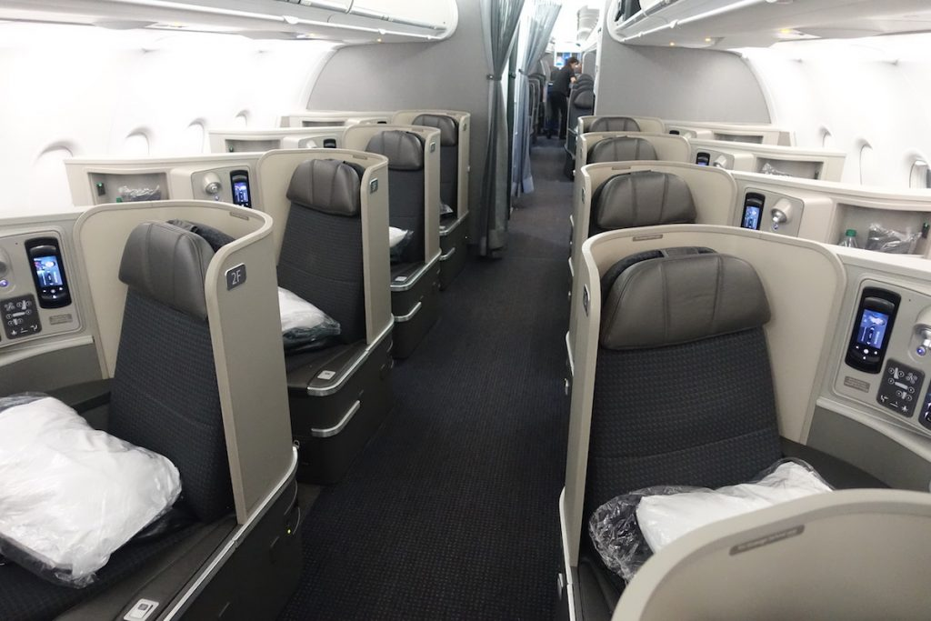 American Airlines Fleet Airbus A321 200 Details And
