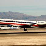 American Eagle Airlines Regional Jet Embraer ERJ-145LR N821AE
