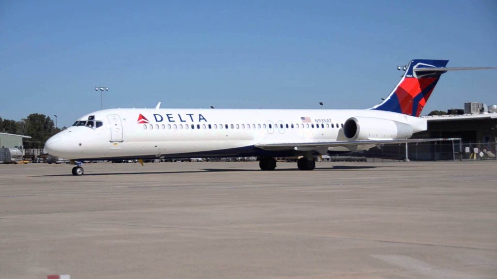 Boeing 717-200 N935AT Delta Air Lines Fleet Aircraft photos