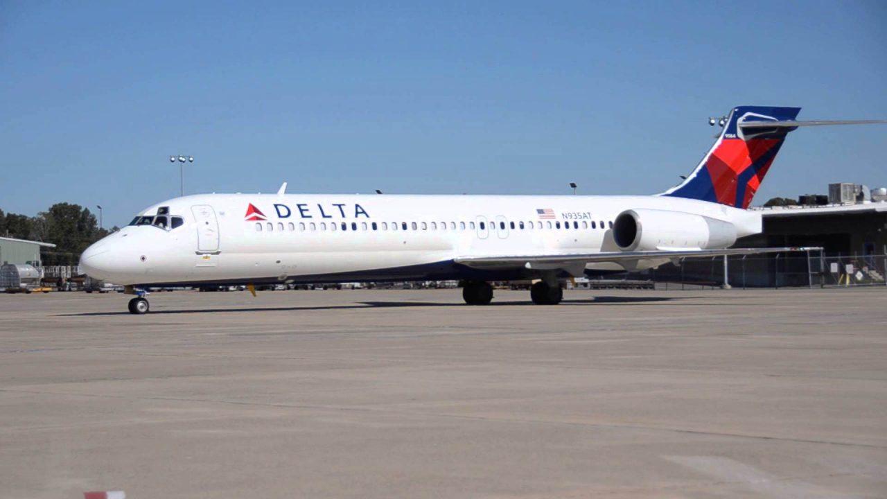 Boeing 717-200 N935AT Delta Air Lines Fleet Aircraft photos