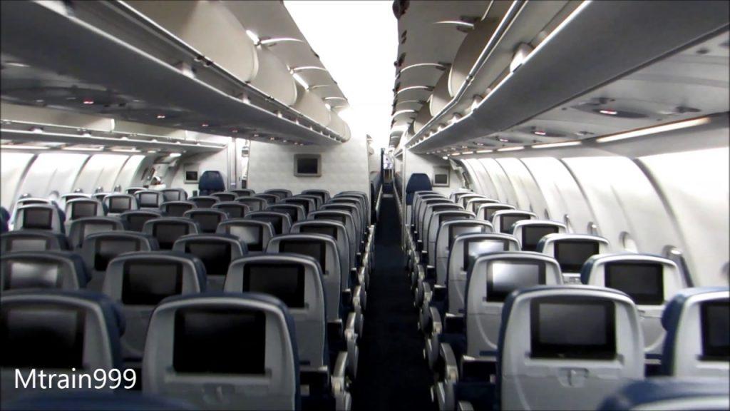 Delta Air Lines Airbus A330-300 Premium Economy (Comfort+) Cabin Configuration Photos