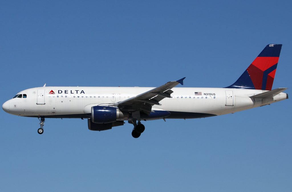 N315US Delta Air Lines Fleet Airbus A320-200 Photos
