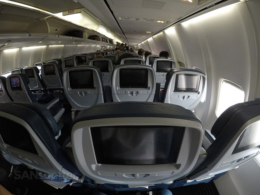 Delta Air Lines Fleet Boeing 757 300 Details And Pictures