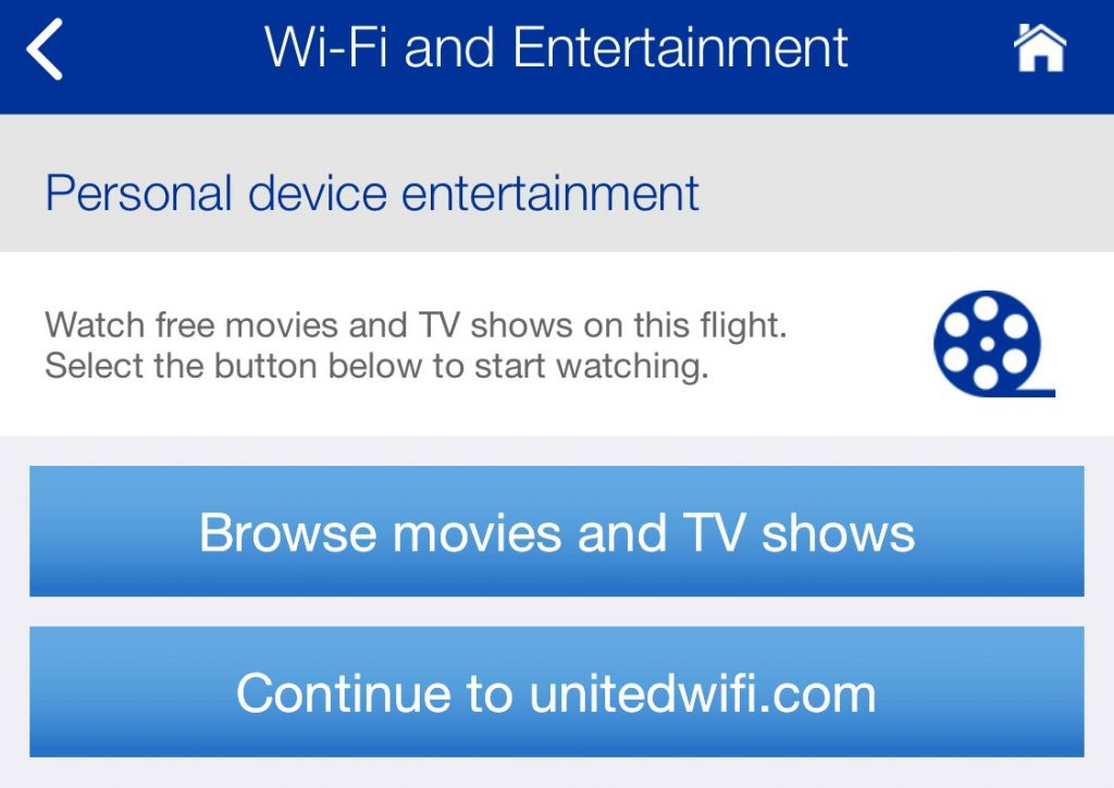 United Airlines Fleet Boeing 737 Max 9 N67501 Aircraft first class cabin Amenities and In-Flight Entertainment wifi network