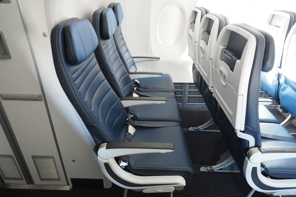 United-Airlines-Fleet-Boeing-737-Max-9-N67501-Aircraft-last-row-offers-30-inches-of-pitch-back-plus-deal-with-the-galley-and-lavatories-just-behind-plus-limited-recline-due-to-the-wall.jpg