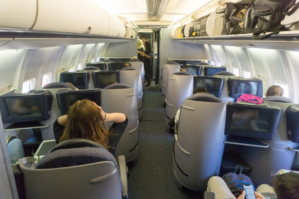 United Airlines Fleet Boeing 757-200 Details and Pictures ...