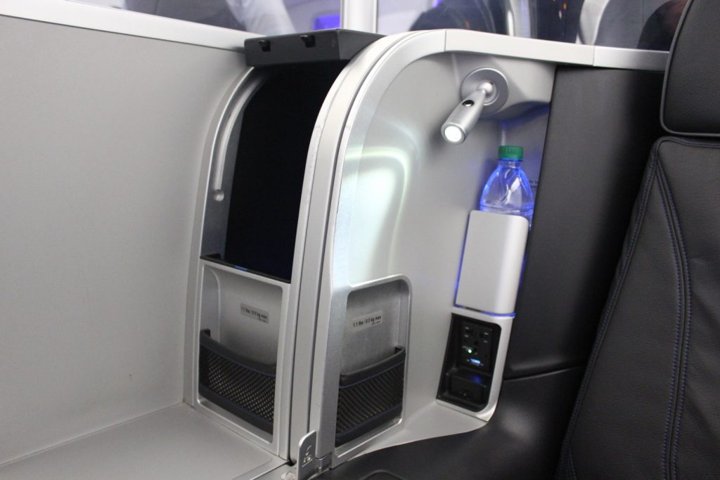 Airbus A321 200 JetBlue Airways Mint Suite Experience Business Class Cabin Seats Design Photos