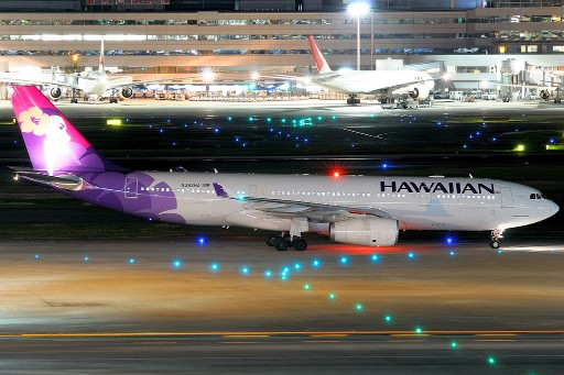 Airbus-A330-243-cnserial-number-1171-22Iwakelii22-Widebody-Aircraft-Hawaiian-Airlines-Fleet-at-Haneda-International-Airport-HND-RJTT