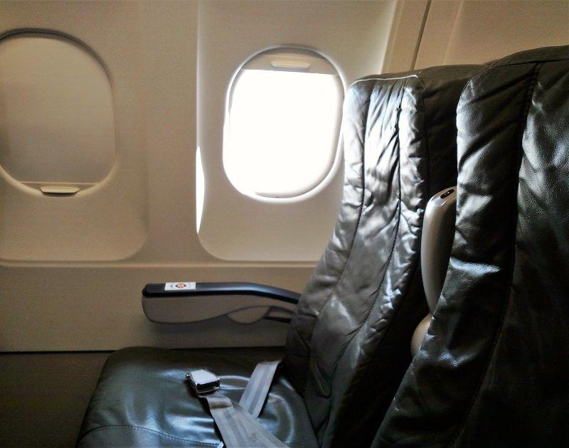 JetBlue Airways Airbus A320 200 Economy Cabin Standard Coach Seats Photos