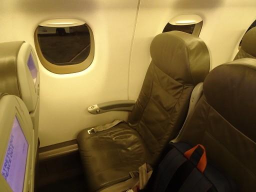 JetBlue Airways Embraer E190 E Jet Comfortable Seats