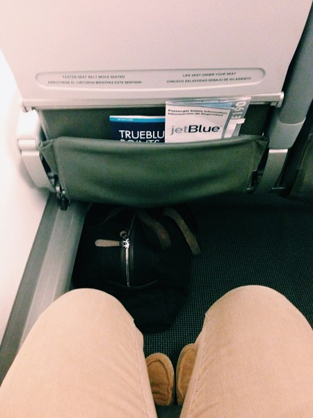 JetBlue Airways Embraer E190 E Jet Economy Cabin Even More Space Seats Pitch Legroom Photos