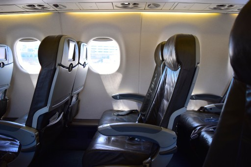 JetBlue Airways Embraer E190 E Jet Single Aisle Seats Rows Photos