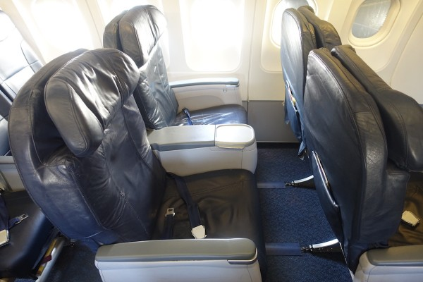 Spirit Airlines Airbus A319 100 Cabin Big Front Seats Pitch Legroom Photos