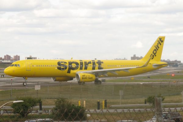 Spirit Airlines Fleet Airbus A321-200 Details and Pictures