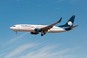 Aeromexico Aircraft Fleet XA ADV Boeing 737 800 Photos
