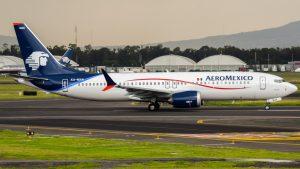 Boeing 737 Max 8 Aeromexico XA MAK Aircraft Photos