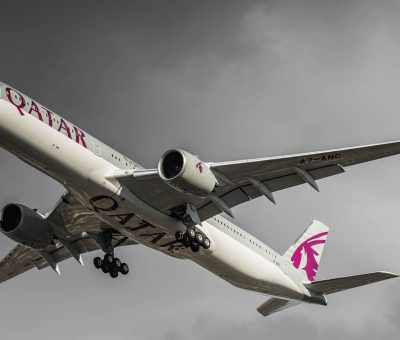 Qatar Airways Airbus A350 1041 A7 ANC XWB aircraft photos