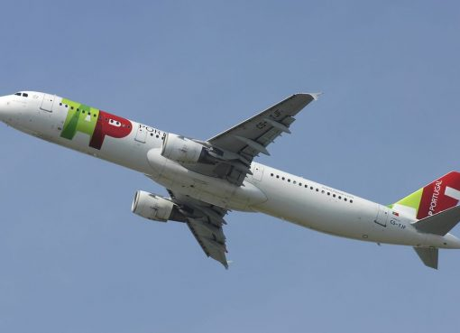 Airbus A321 211 TAP Portugal CS TJF Luis Vaz de Camoes at Amsterdam Airport Schiphol
