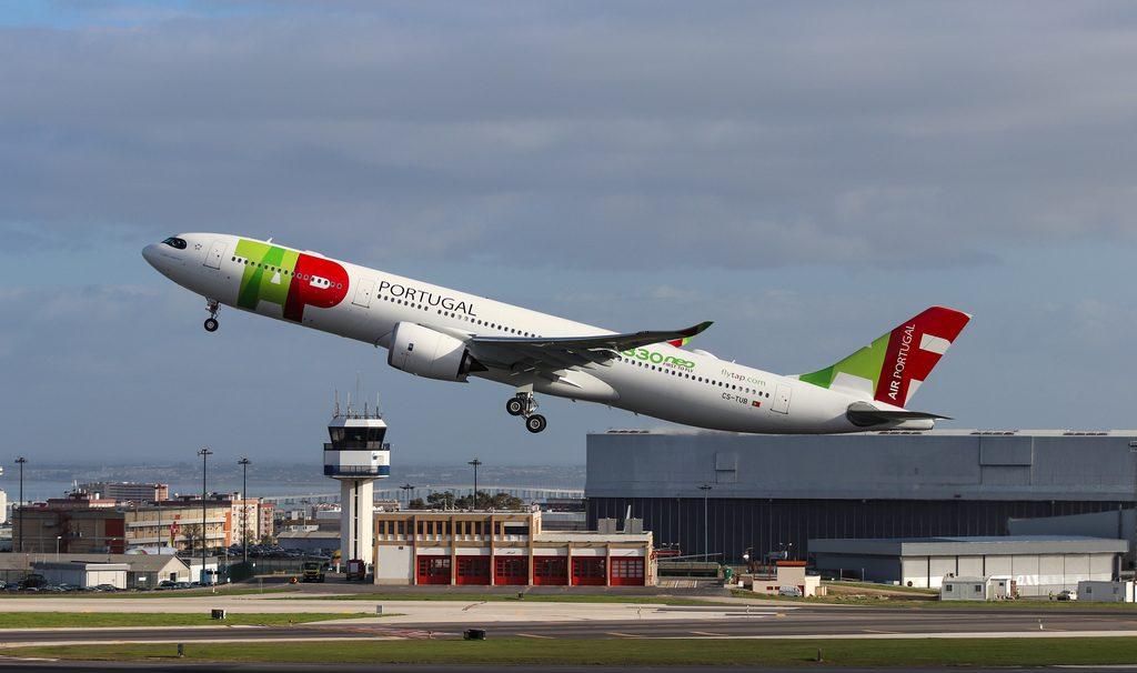 Airbus A330 941neo CS TUB TAP Air Portugal