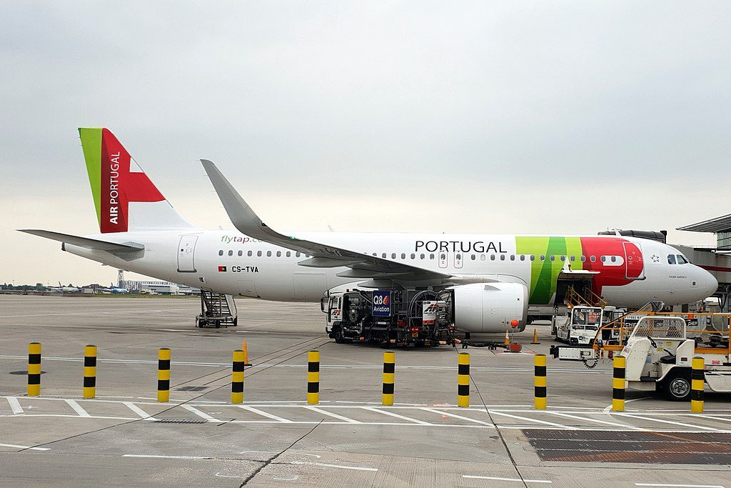 TAP Air Portugal Fleet Airbus A320neo Details and Pictures