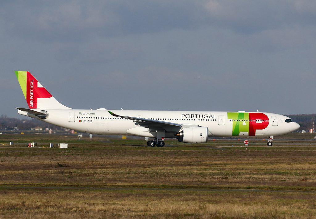 TAP Air Portugal Airbus A330neo CS TUC Aircraft Photos