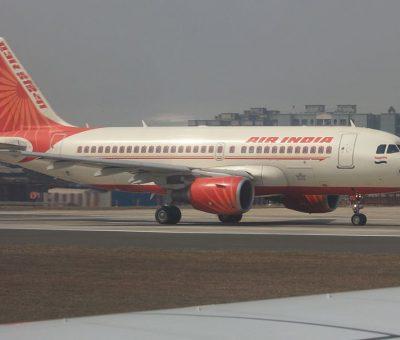 VT SCL Airbus A319 112 cn 3551 Air India at Chhatrapati Shivaji International Airport